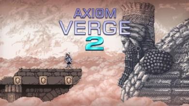 Photo of Axiom Verge 2 erscheint für Switch