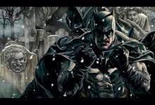 Photo of Advent-Special – Review: Batman: Noël