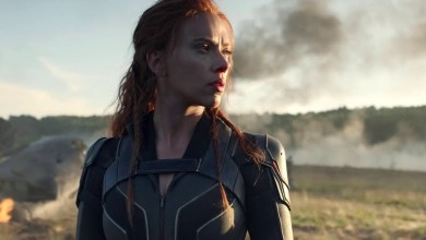 "Photo of Black Widow: Der neue ""Special Look""-Trailer zeigt den Schurken"