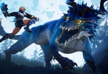 Photo of Dauntless: Online-Action-RPG ab heute für Switch erhältlich