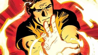 Photo of Fire Power: The Walking Dead-Schöpfer kündigt neue Comic-Reihe an