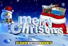 Photo of Tipp: Fusion Retro Books kostenlos zum Download erhältlich