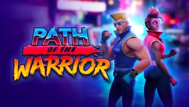 Photo of Path of the Warrior: Klassisches Beat `Em Up – aber für VR