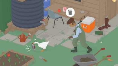 Photo of Untitled Goose Game kommt für die PlayStation 4
