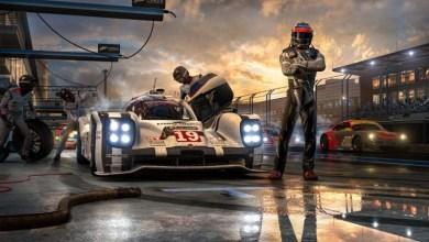 Photo of Nächstest Forza Renn-Spiel bereits auf Xbox Series X spielbar