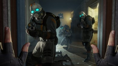 Photo of Half-Life Alyx: Hands-On-Video & Offscreen-Gameplay zu Valves VR-Titel