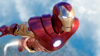 Photo of Marvel's Iron Man VR hat einen neuen Termin
