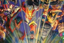 Photo of Review: Marvel Comics #1000