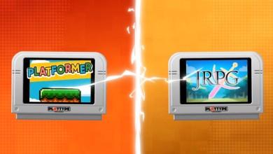 Photo of SuperMash ist … viele Spiele