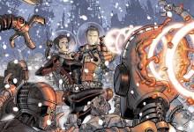 Photo of Fear Agent: Amazon Prime verfilmt die nächste Comic-Serie