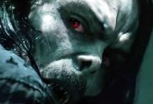 Photo of Morbius: Sony zeigt den ersten Trailer zum nächsten Spider-Verse Film