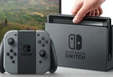 Photo of Nintendo Switch: Auslieferung in Japan eingestellt