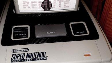 Photo of Nächstes Album von DJ Remute erscheint auf SNES-Modul