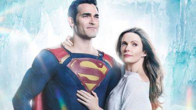 Photo of Superman und Lois Lane bekommen wieder eine eigene TV-Serie