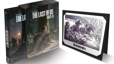 Photo of The Art of The Last of Us: Part 2 – Deluxe Edition Artbook angekündigt und bestellbar