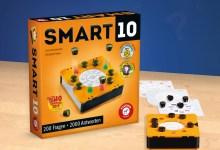 Photo of Brettspiel-Review: Smart 10