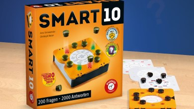 Photo of Brettspiel-Review: Smart 10