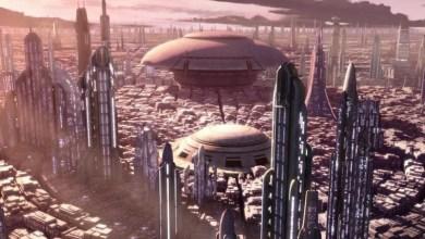 Photo of Star Wars: Die neue Ära soll mit einem Videospiel eingeleitet werden