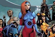 Photo of Conan-Zeichner Asrar wandert zu den X-Men