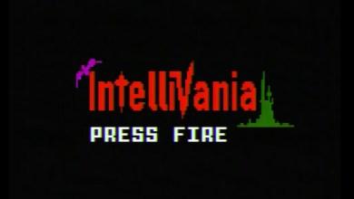 Photo of Castlevania für Intellivision erscheint 2020 als IntelliVania