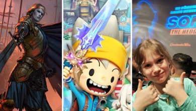 Photo of SHOCK2 Podcast 193 – Thronebreaker – Sonic – Snack World