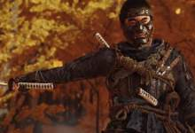 Photo of Ghost of Tsushima: PS4 & PS4 Pro-Version in der Technikanalyse