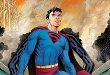Photo of Review: Superman: Das erste Jahr 1