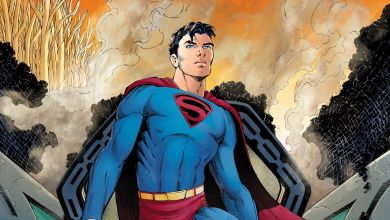 Photo of Review: Superman: Das erste Jahr 1