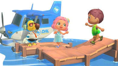 Bild von Preview: Animal Crossing: New Horizons