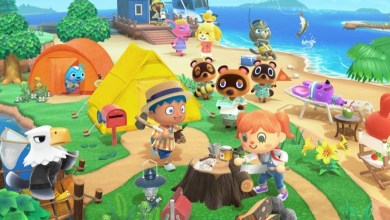 "Photo of Jetzt ""fast Live!"" SHOCK2 Podcast 195 – Animal Crossing: New Horizons"