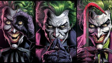 Photo of Batman: Three Jokers hat endlich einen Termin
