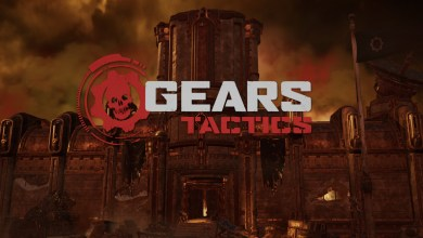 Photo of Review: Gears Tactics