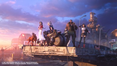 Bild von Review: Final Fantasy VII Remake