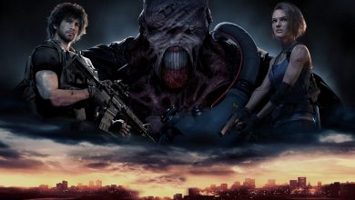 Photo of Review: Resident Evil 3