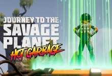 "Photo of Journey to the Savage Planet: ""Hot Garbage"" DLC angekündigt"