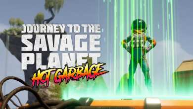 "Photo of Journey to the Savage Planet: ""Hot Garbage"" DLC angekündigt"