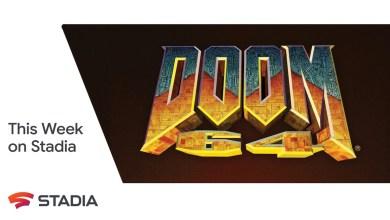 Photo of Doom 64 jetzt auch auf Stadia verfügbar