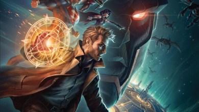 Bild von Review: Justice League Dark: Apokolips War