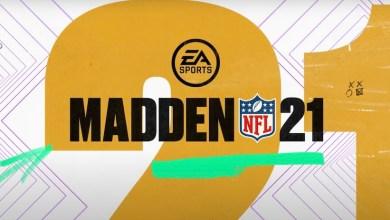 Photo of Auch Madden NFL 21 bekommt kostenloses Xbox Series X Update