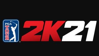 Photo of PGA Tour 2K21: Release-Termin & Trailer enthüllt