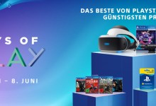 Photo of PlayStation Days of Play 2020 (10. Tag) Alle Angebote im Überblick