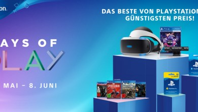 Photo of PlayStation Days of Play 2020 (7. Tag) Alle Angebote im Überblick