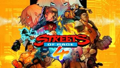 Bild von Review: Streets of Rage 4