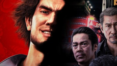 Photo of Yakuza: Like a Dragon angekündigt