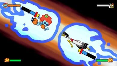 """Photo of Fly Punch Boom! zeigt sich in neuem """"Ode to Punch""""-Trailer mit Releasedatum"""