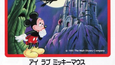 Photo of 200 Games, die du gespielt haben musst! (101) – Castle of Illusion Starring Mickey Mouse