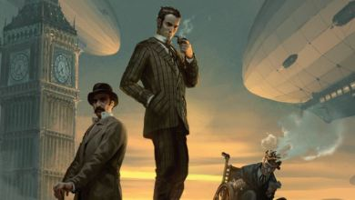 Bild von Review: M.O.R.I.A.R.T.Y.: Das mechanische Imperium