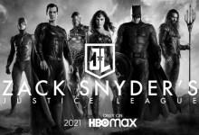 Photo of Justice League: The Snyder Cut – Announcement Teaser veröffentlicht