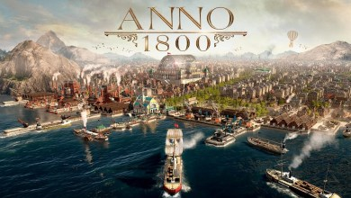 Photo of Brettspiel Anno 1800 für Herbst 2020 angekündigt