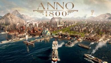 Bild von Brettspiel Anno 1800 für Herbst 2020 angekündigt